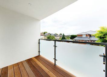 Thumbnail 2 bed flat for sale in Radbourne Road, London, London