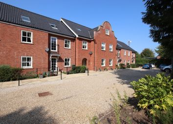 Thumbnail 1 bedroom flat for sale in Yarmouth Road, North Walsham