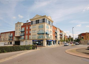Thumbnail 2 bed flat for sale in Metro Apartments, 101 Goldsworth Road, Woking, Surrey