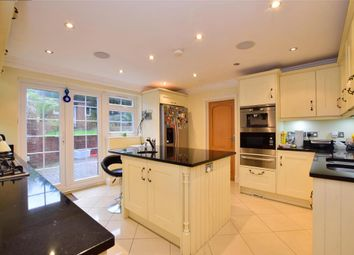 6 bed detached house for sale in Spring Grove, Loughton, Essex IG10