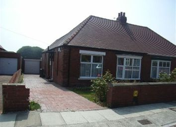 Thumbnail 2 bed bungalow to rent in Readhead Road, South Shields
