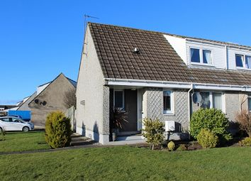Thumbnail 2 bed semi-detached house for sale in Provost Road, Stranraer