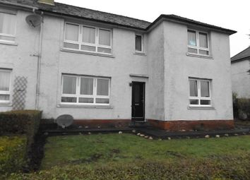 Thumbnail 2 bed flat to rent in Elm Road, Clydebank