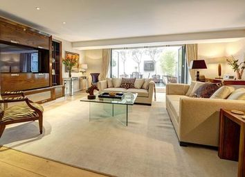 Thumbnail 2 bed flat for sale in Brompton Place, London
