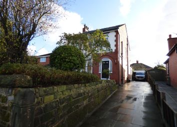 Thumbnail 4 bed detached house for sale in Prescot Road, St. Helens