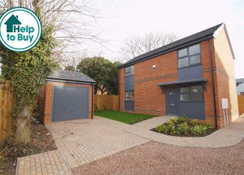 Thumbnail 3 bed detached house for sale in Foregate Street, Astwood Bank, Redditch