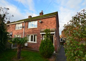 Thumbnail 2 bed semi-detached house to rent in Rural Crescent, Branton