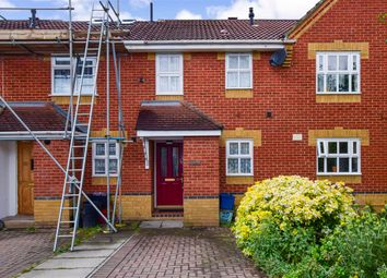 Thumbnail 2 bedroom terraced house for sale in Dahlia Gardens, Ilford, Essex