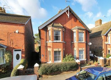 Thumbnail 2 bed semi-detached house for sale in Cantelupe Road, East Grinstead