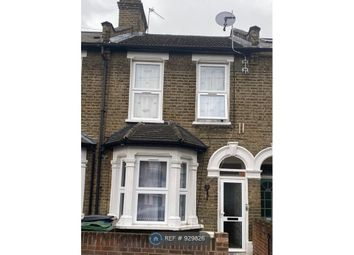 Thumbnail 2 bed terraced house to rent in Farmer Road, London