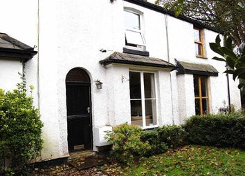 Thumbnail 2 bed terraced house for sale in Green Lane, Freshfield, Liverpool