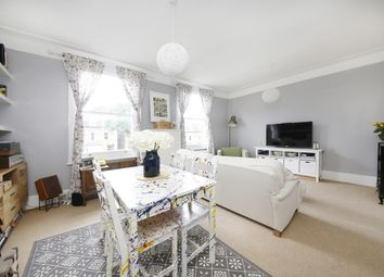 Thumbnail 1 bed flat for sale in Pepys Road, London