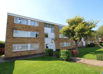 Thumbnail 2 bed flat for sale in Magpie House, Upper Eastern Green Lane, Coventry