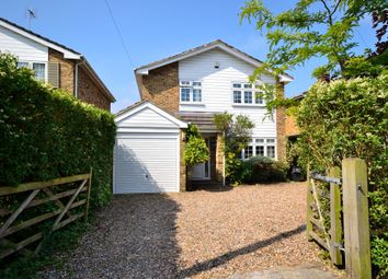 Thumbnail 3 bed detached house to rent in Beech Lane, Earley, Reading