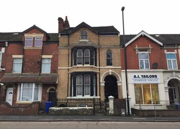 Thumbnail 7 bed terraced house for sale in 248 Waterloo Road, Cobridge, Stoke-On-Trent, Staffordshire