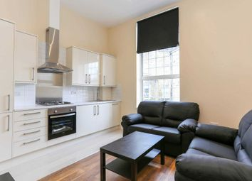 Thumbnail 2 bed semi-detached house to rent in Netherwood Road, Hammersmith