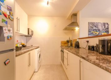 Thumbnail 1 bed flat for sale in Cairo Road, Walthamstow