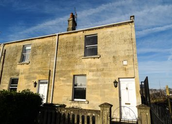 Thumbnail 3 bedroom end terrace house for sale in Park View, Lower Bristol Road, Bath
