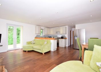 Thumbnail 2 bed detached bungalow for sale in Denstead Lane, Chartham Hatch, Canterbury, Kent