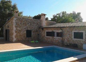 Thumbnail Finca for sale in Sencelles, Islas Baleares, 07140, Spain