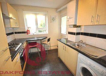 Thumbnail 3 bed flat to rent in Robert Street, Euston