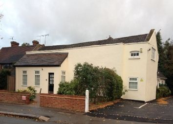 Thumbnail Office to let in High Road, Chigwell, Essex