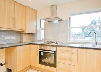 Thumbnail 1 bed flat to rent in Alfred Street, London