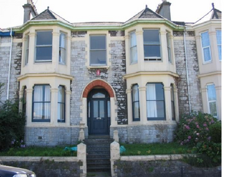 Thumbnail 8 bed property to rent in Gordon Terrace, Mutley, Plymouth