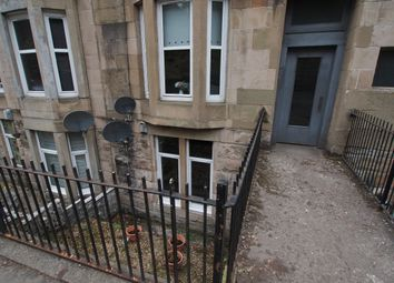 Thumbnail 1 bed flat to rent in Windsor Place, Main Street, Bridge Of Weir