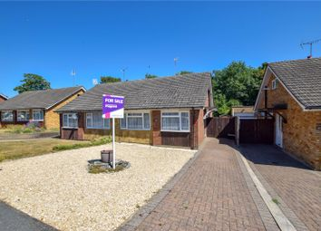 Thumbnail 2 bed semi-detached bungalow for sale in The Glebe, Watford, Hertfordshire