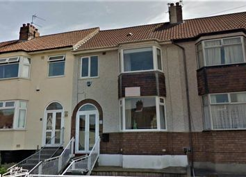Thumbnail 3 bedroom terraced house to rent in Wootton Crescent, Avon Valley Business Park, St. Annes Park, Bristol