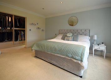 Thumbnail 4 bedroom semi-detached house to rent in Main Road, Westerham