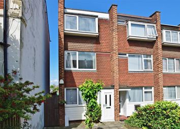Thumbnail 4 bedroom town house for sale in Wrotham Road, Gravesend, Kent