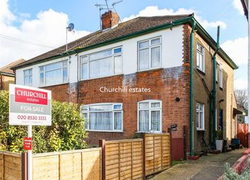 2 bed maisonette for sale in Chigwell Road, Woodford Green IG8