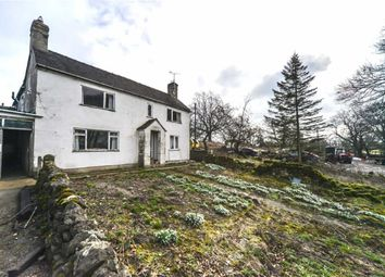 Thumbnail 3 bed detached house for sale in Carsington, Matlock