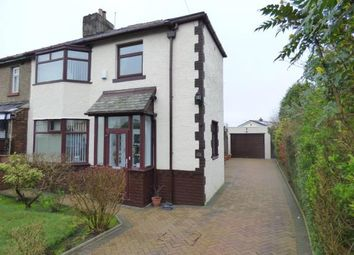 Thumbnail 3 bed semi-detached house for sale in Cog Lane, Burnley, Lancashire