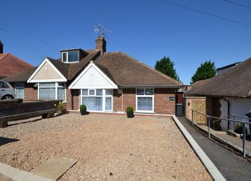 Thumbnail 2 bed bungalow for sale in Delamere Road, Delapre, Northampton