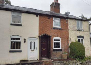 Thumbnail 2 bedroom terraced house for sale in 2, Morda Bank Cottages, Morda, Oswestry, Shropshire