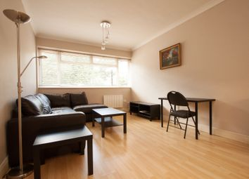Thumbnail 1 bed flat to rent in Hadley Road, High Barnet