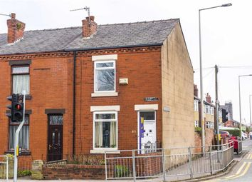 Thumbnail 2 bed end terrace house for sale in Bag Lane, Atherton, Manchester