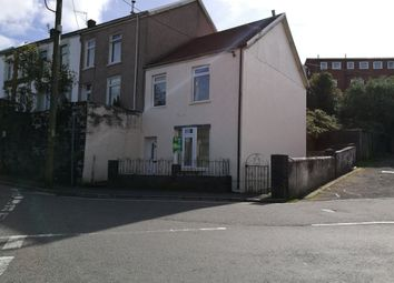 Thumbnail 3 bed end terrace house for sale in Maesycoed Road, Pontypridd