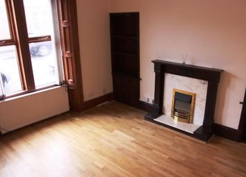 Thumbnail 2 bed flat to rent in Carnegie Street, Arbroath