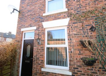 Thumbnail 2 bed terraced house to rent in Off Vaudrey Lane, Denton, Manchester