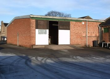 Thumbnail Warehouse to let in Abb Scott Lane, Bradford