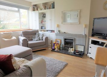 Thumbnail 2 bed maisonette to rent in Wolsey Close, Worcester Park