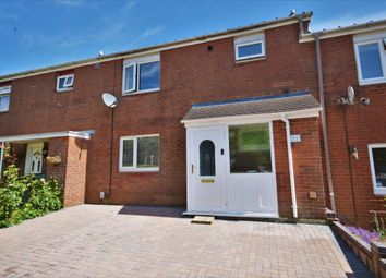 Thumbnail 3 bedroom terraced house for sale in Brighton Hill, Basingstoke