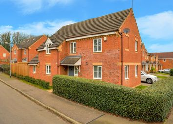Thumbnail 4 bed detached house for sale in Wynches Farm Drive, St.Albans