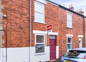 Thumbnail 2 bed terraced house to rent in Alford Street, Grantham