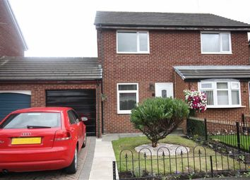 Thumbnail 2 bed semi-detached house to rent in Turner Street, West Allotment, Newcastle Upon Tyne