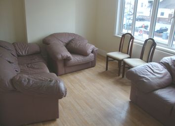 Thumbnail 4 bedroom flat to rent in Kenton Road, Kenton, Harrow